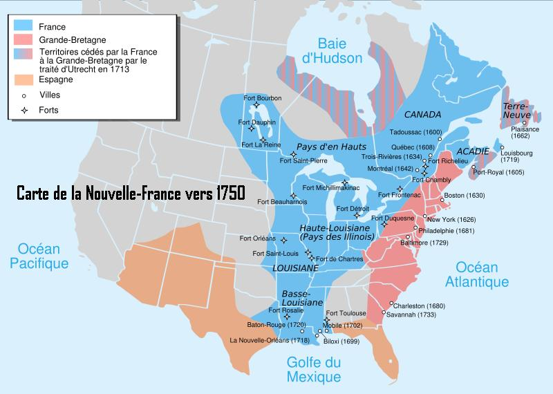 1630s (Timeline of Montreal history)