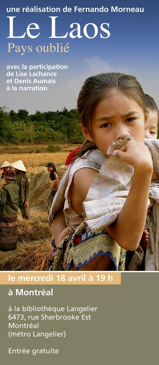 sorte amandes au laos
