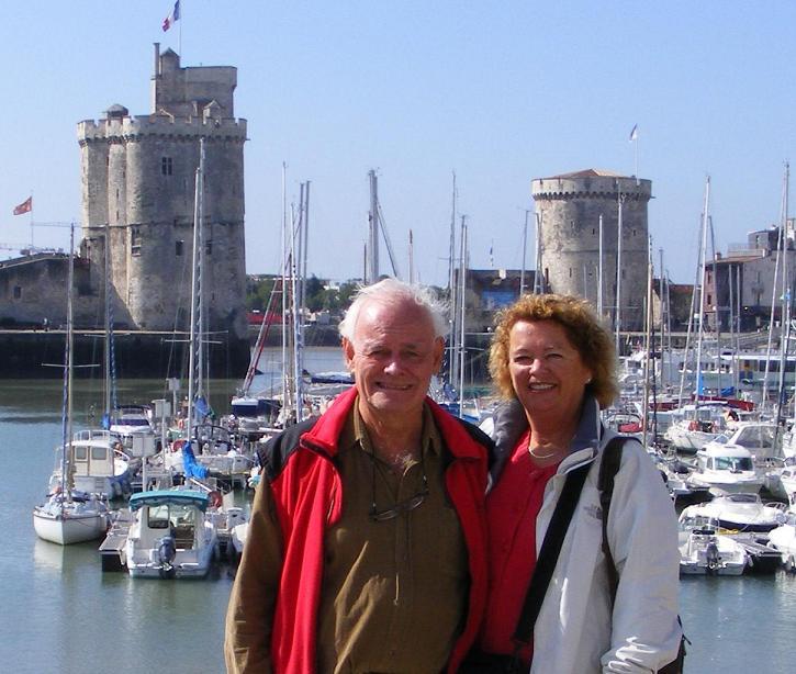 Quel plaisir de revoir La Rochelle